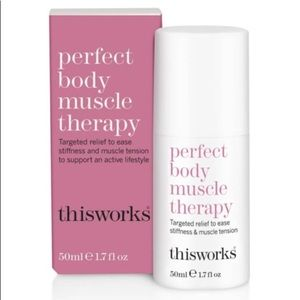 thisworks Perfect  Body Muscle Therapy